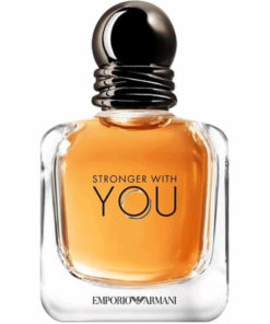Armani Stronger With You 100ml (Tester)