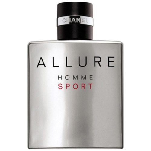 parfum tester Chanel Allure Homme Sport 100ml