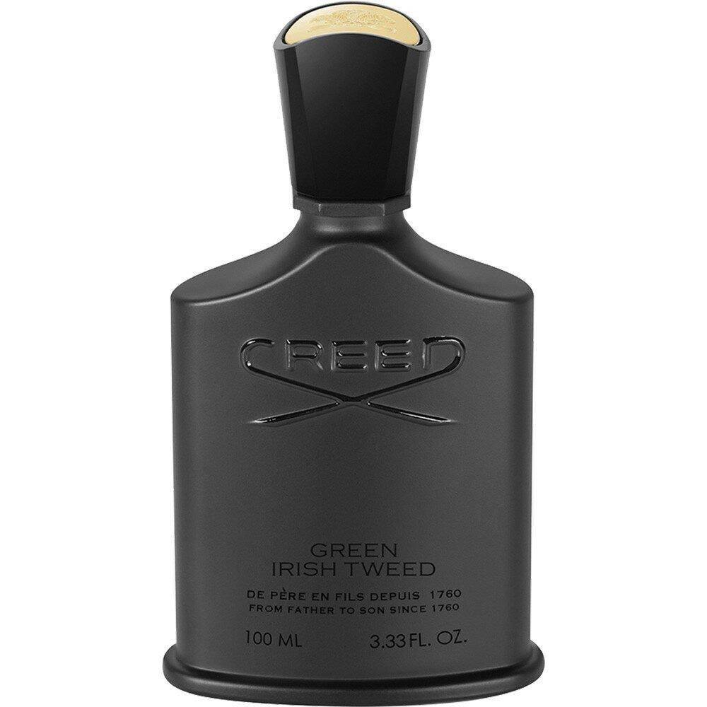parfum tester Creed Green Irish Tweed 100ml