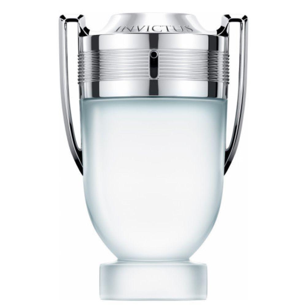parfum tester Paco Rabanne Invictus Aqua 100ml