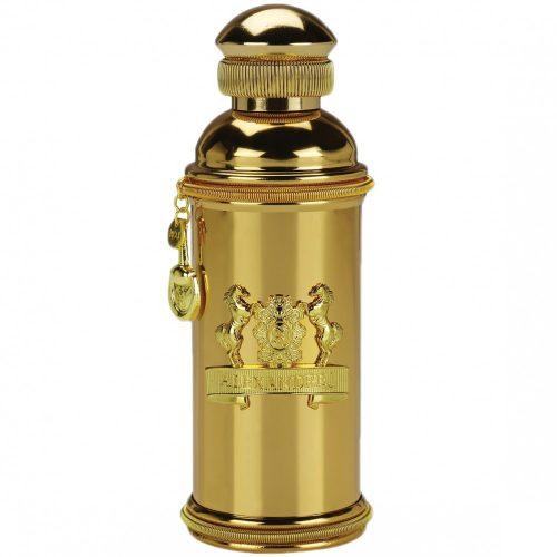 Parfum Tester Alexander J Golden Oud 100ml