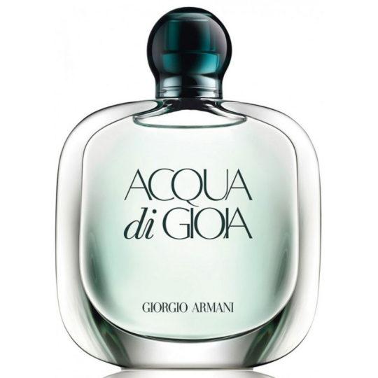 Parfum Tester Armani Acqua di Gioia 100ml