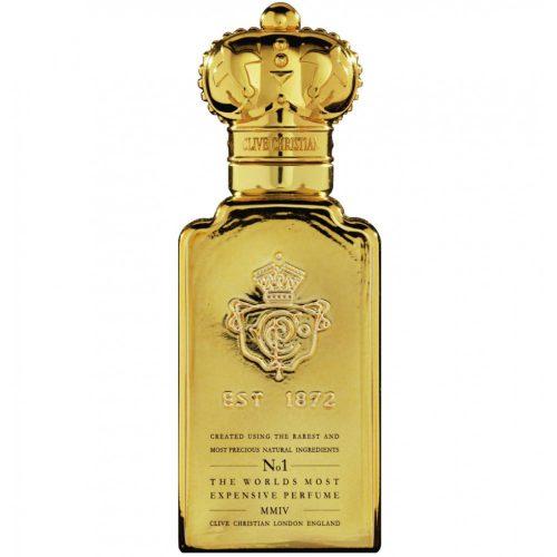 parfum tester Clive Christian No.1 Woman