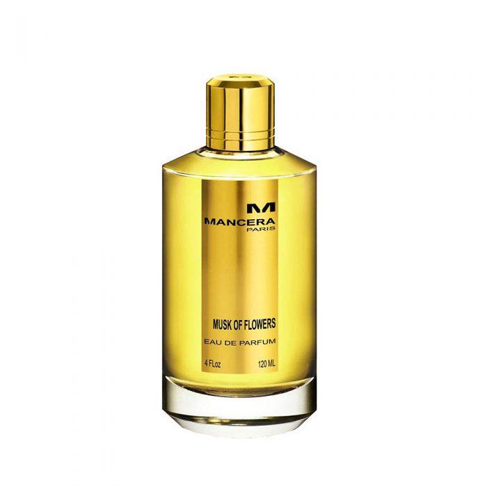 parfum tester Mancera Musk Of Flowers 120ml