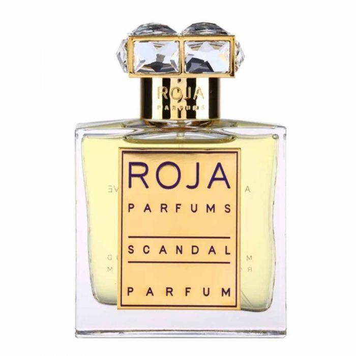 parfum tester roja scandal