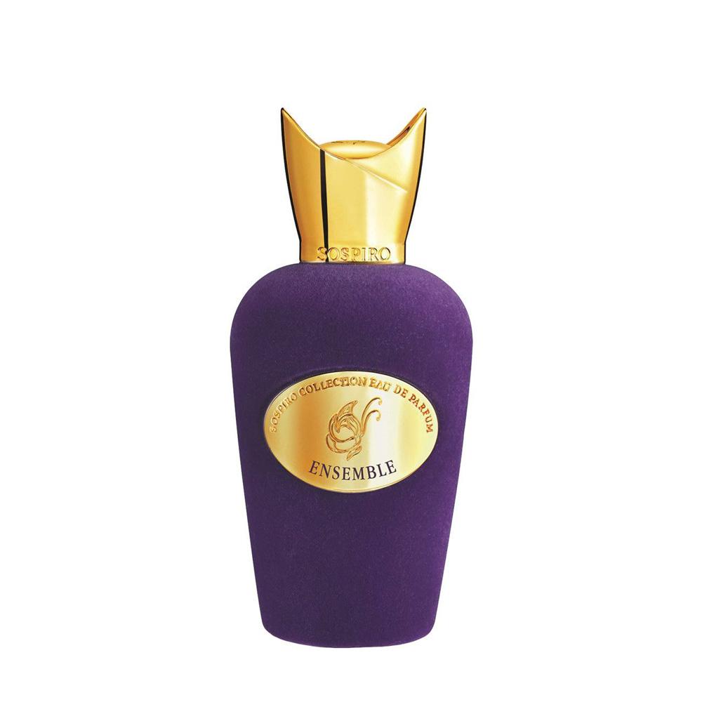parfum tester Sospiro Ensemble