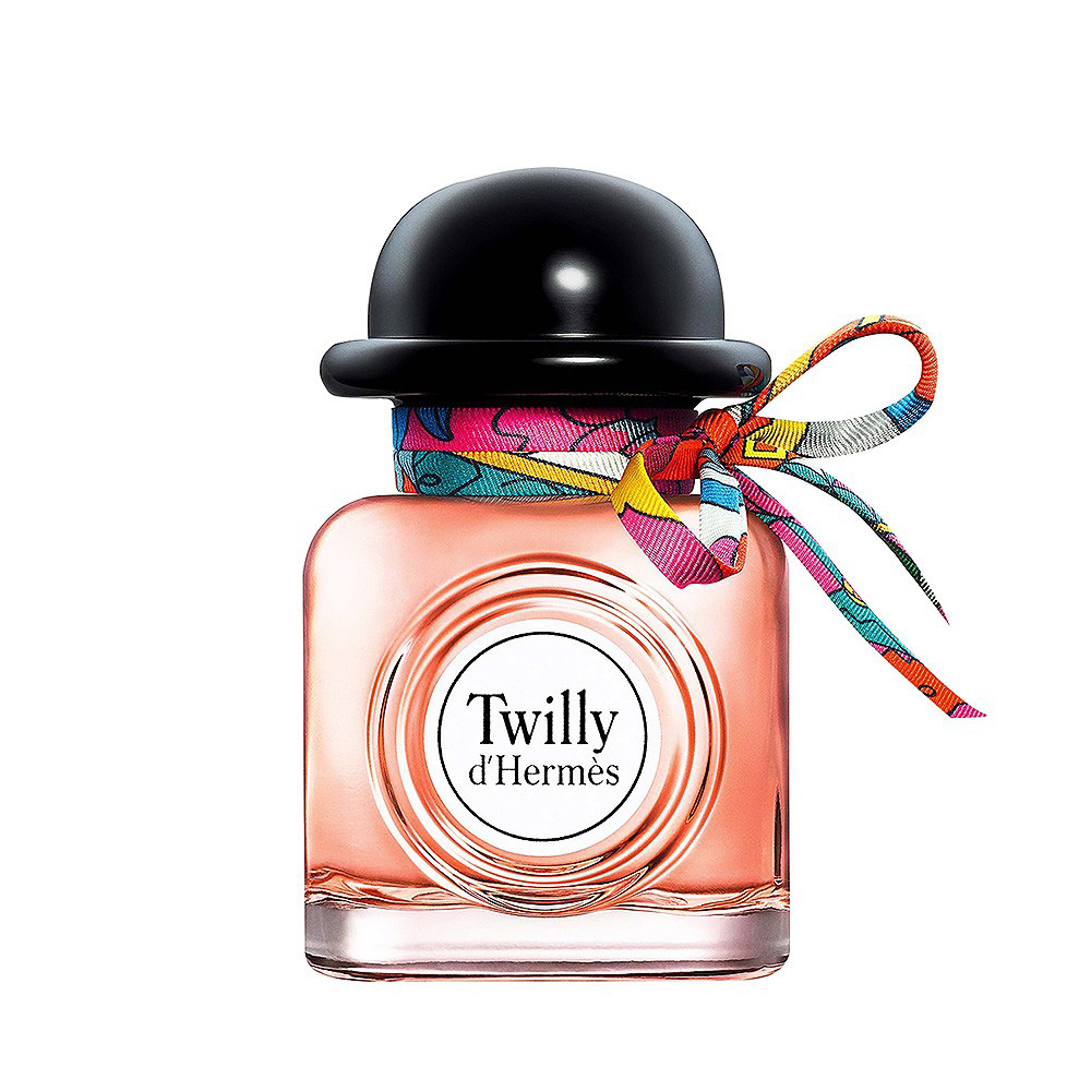 parfum tester Ther de Hermes Twilly 80ml
