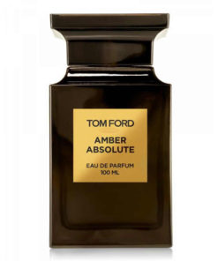 Tom Ford Amber Absolute 100ml