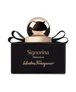 Salvatore Ferragamo Signorina Misteriosa 100ml (Tester)