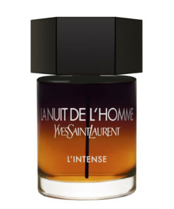 Yves Saint Laurent La Nuit De L'Homme Intense 100ml