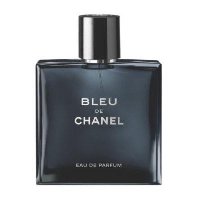 parfum tester bleu de chanel