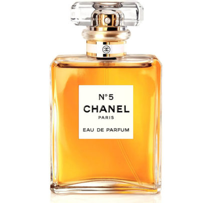 chanel no 5 tester