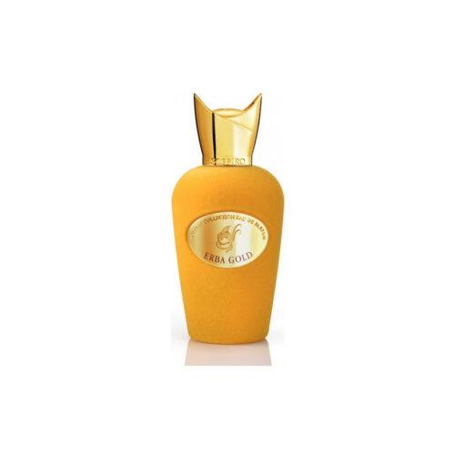 parfum tester sospiro erba gold