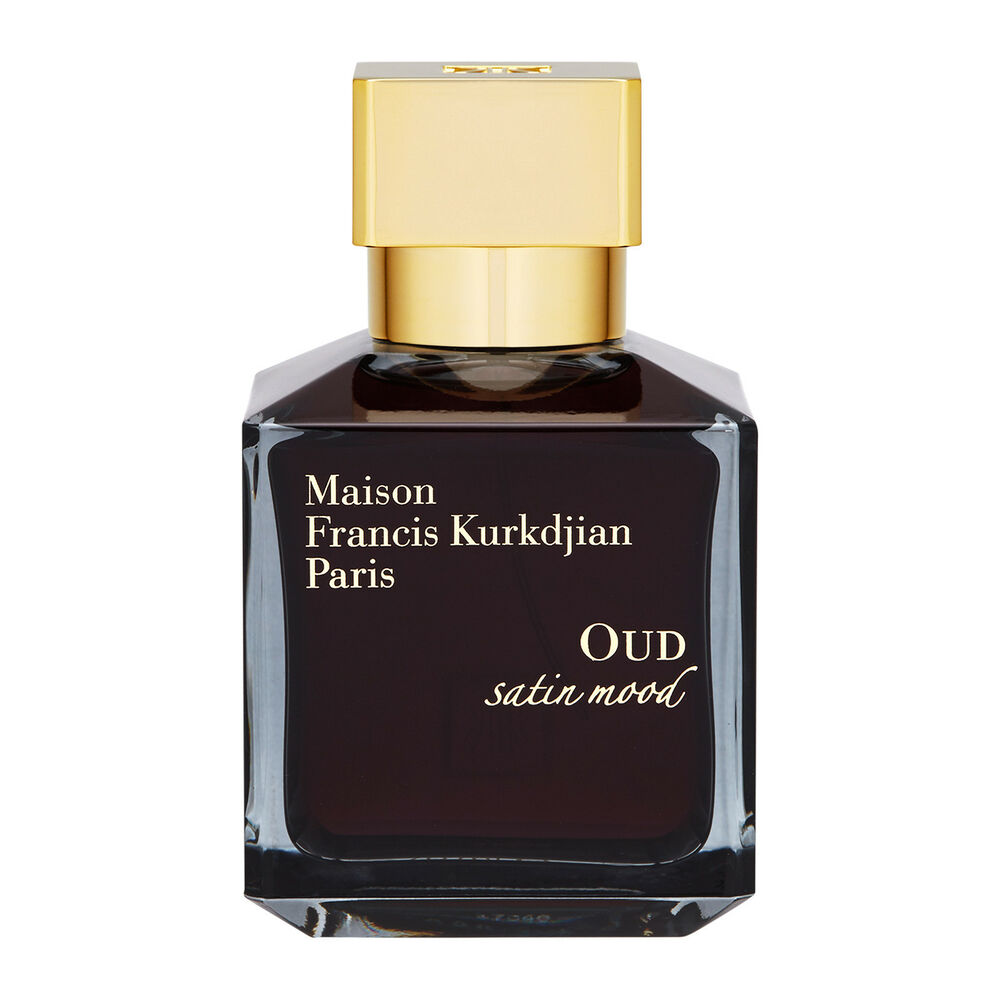 parfum tester Maison Francis Kurkdjian Oud Satin Mood
