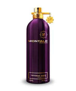 parfum montale intense cafe