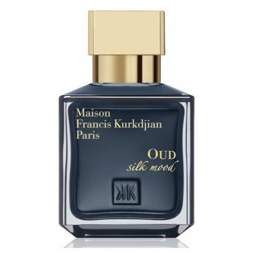 parfum tester maison francis kurkdjian oud silk mood 70ml