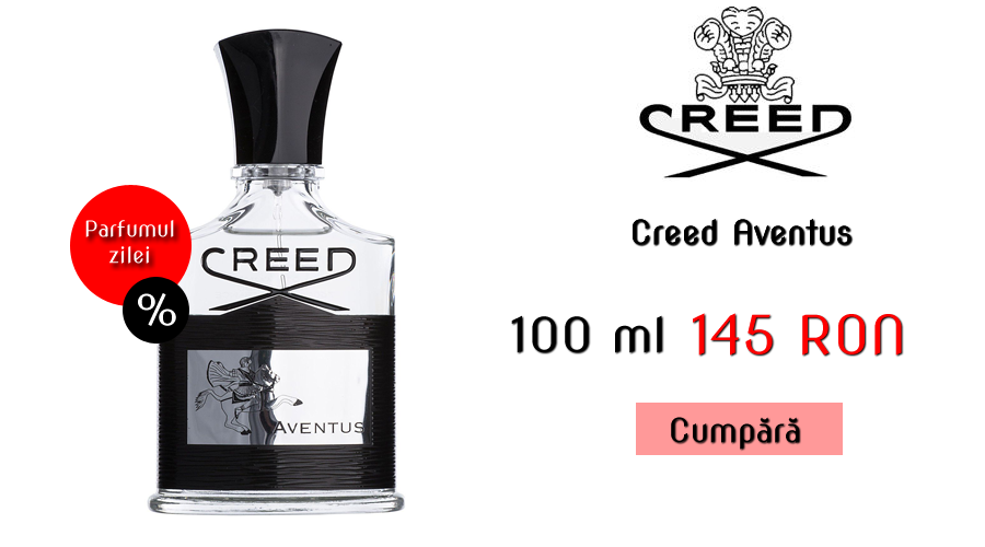 parfum creed aventus tester